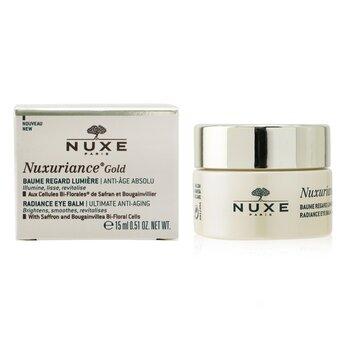 Nuxuriance Gold Radiance Eye Balm - Ultimate Anti-Aging  15ml/0.51oz