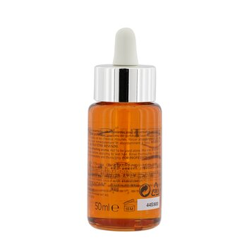 Fusio-Scrub Huile Rafraichissante Mezcla de Aceites Esenciales con Un Aroma Refrescante (Caja Ligeramente Dañada)  50ml/1.7oz