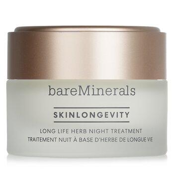 Skinlongevity Long Life Herb Night Treatment  50g/1.7oz