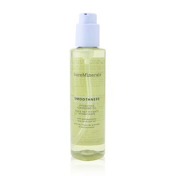 Smoothness Hydrating Cleansing Oil  180ml/6oz