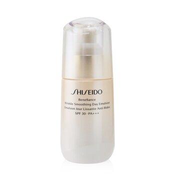 Benefiance Wrinkle Smoothing Day Emulsion SPF 30 PA+++  75ml/2.5oz