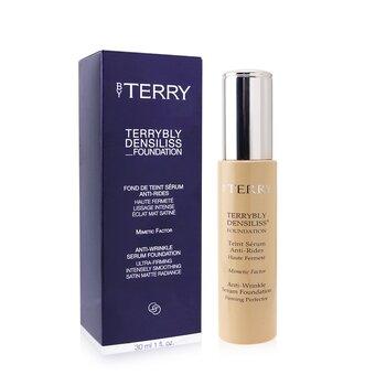 Terrybly Densiliss Anti Wrinkle Serum Foundation  30ml/1oz