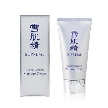 Sekkisei Supreme Massage Cream  76ml/2.8oz