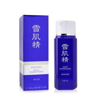 Sekkisei Facial Powder Wash  100g/3.5oz