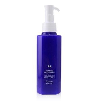 Sekkisei Facial Liquid Wash 140ml/4.7oz