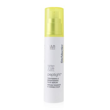 StriVectin - TL Tighten & Lift Peptight Tightening & Brightening Face Serum  50ml/1.7oz