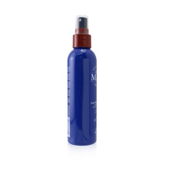 Man Low Maintenance Texturizing Spray (Light Hold/ Matte Finish)  177ml/6oz