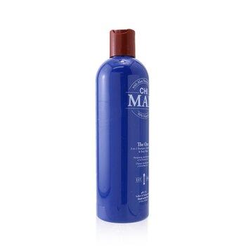 Man The One 3-in-1 Shampoo, Conditioner & Body Wash  355ml/12oz