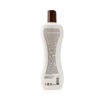 Silk Therapy with Coconut Oil 3-In-1 Shampoo, Conditioner & Body Wash  355ml/12oz