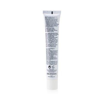 Cosmeceutique DF Desquacrem Forte Microderm Deep Cleanser - With Salicylic Acid & Rice Granules  50ml/1.69oz