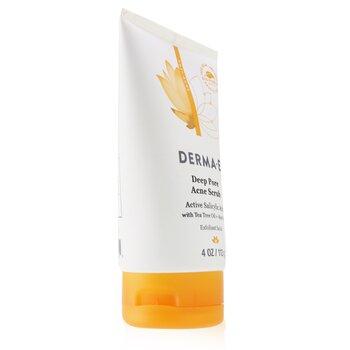 Anti-Acne Deep Pore Acne Scrub 113g/4oz
