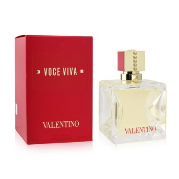 Voce Viva Eau De Parfum Spray  100ml/3.3oz