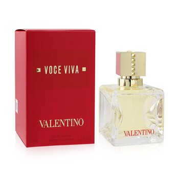 Voce Viva Eau De Parfum Spray  50ml/1.7oz
