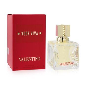 Voce Viva Eau De Parfum Spray  50ml/1.7oz