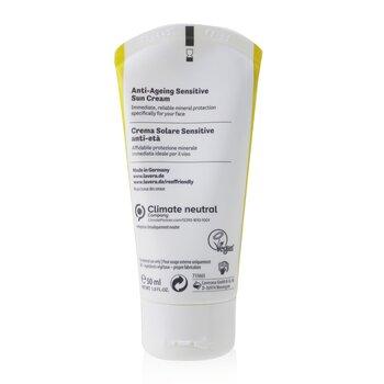 Sensitive Sun Cream SPF 30 - Anti-Ageing  50ml/1.8oz