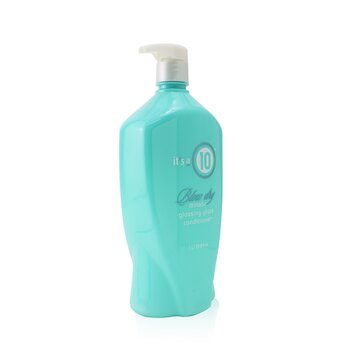 Blow Dry Miracle Glossing Glaze Conditioner  1000ml/33.8oz