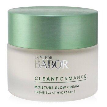 Doctor Babor Clean Formance Moisture Glow Cream  50ml/1.69oz