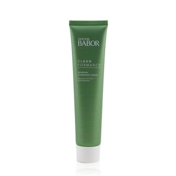 Doctor Babor Clean Formance Renewal Overnight Mask  75ml/2.53oz