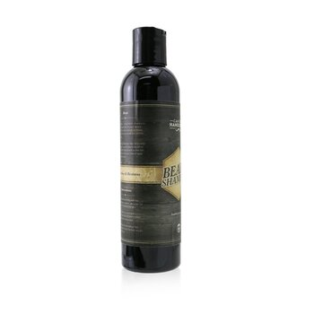 Beard Shampoo - Suitable For All Hair  240ml/8oz