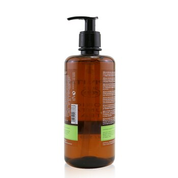 Tonic Mountain Tea Shower Gel With Essential Oils - Ecopack  500ml/16.9oz