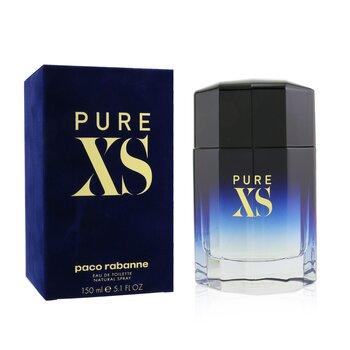 Pure XS Eau De Toilette Spray  150ml/5.1oz