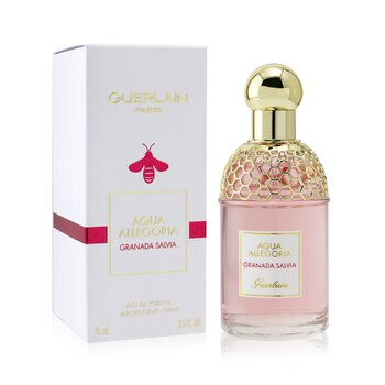 Aqua Allegoria Granada Salvia Eau De Toilette Spray  75ml/2.5oz