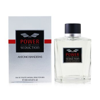 Power Of Seduction Eau De Toilette Spray  200ml/6.7oz