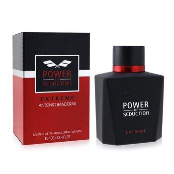 Power of Seduction Extreme Eau de Toilette Spray  100ml/3.4oz