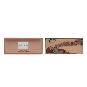 Gilded Artistry Eye Shadow Palette פלטת 12 צלליות פלטת 12 צלליות (12x Eye Shadow)  12x1g/0.03oz