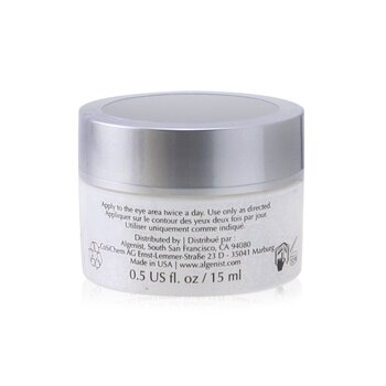 Elevate Firming & Lifting Contouring Eye Cream  15ml/0.5oz