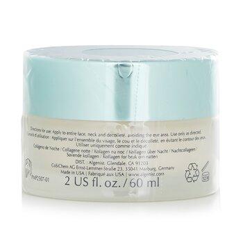 GENIUS Sleeping Collagen  60ml/2oz