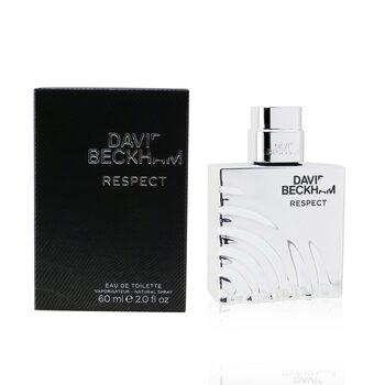 Respect Eau De Toilette Spray  60ml/2oz