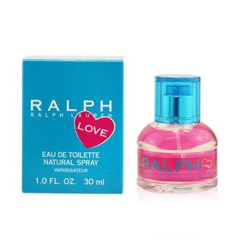 Ralph Love Eau De Toilette Spray  30ml/1oz
