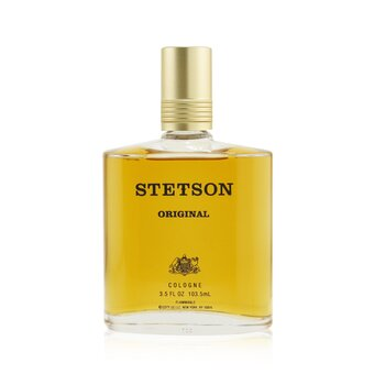 Stetson Original Cologne Splash  103.5ml/3.5oz