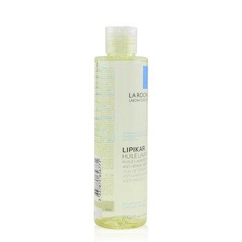 Lipikar AP+ Anti-Irritation Cleansing Oil  200ml/6.6oz