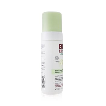 Bio Beaute by Nuxe Espuma Limpiadora Suave Anti-Contaminación  150ml/5oz