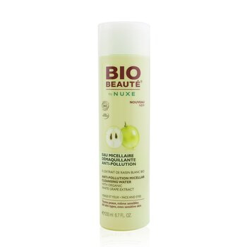 Bio Beaute by Nuxe Anti-Pollution Micellar Cleansing Water  200ml/6.7oz