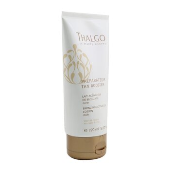 Preparateur Tan Booster Bronzing Activator Body Lotion (For All Skin Types)  150ml/5.07oz