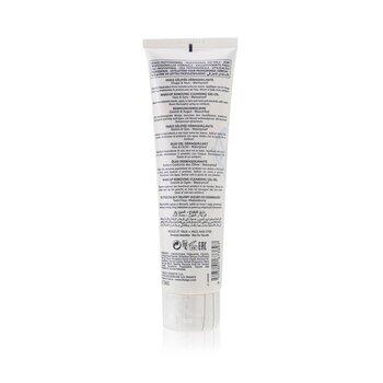 Eveil A La Mer Make-Up Removing Cleansing Gel-Oil (For Face & Eyes - Waterproof) (Salon Size)  150ml/5.07oz
