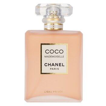 Coco Mademoiselle L'Eau Privee Night Fragrance Spray  100ml/3.4oz