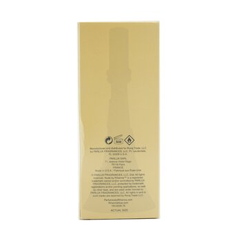 Nude Eau De Parfum Spray  50ml/1.7oz