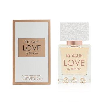 Rogue Love Eau De Parfum Spray  75ml/2.5oz