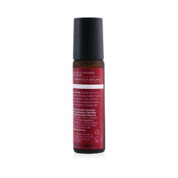 Certified Organic Rosehip Oil Roller Ball  10ml/0.34oz