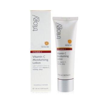 Vitamin C Moisturising Lotion (For Dull Skin)  50ml/1.69oz