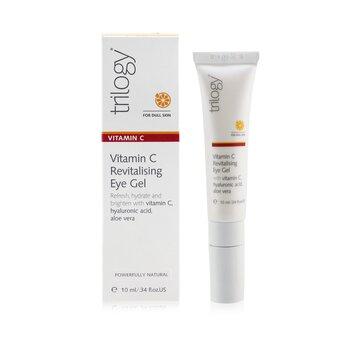 Vitamin C Revitalising Eye Gel (For Dull Skin)  10ml/0.34oz