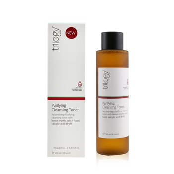 Purifying Cleansing Toner (For Combination /Oily Skin)  150ml/5oz