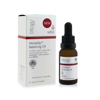 Certified Organic Hemphip Balancing Oil (For Combination/ Oily Skin)  20ml/0.67oz