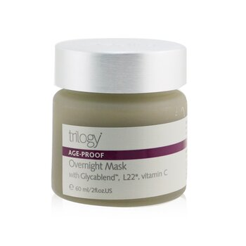 Age-Proof Overnight Mask  60ml/2oz