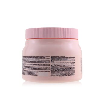 Genesis Masque Reconstituant Anti Hair-Fall Intense Fortifying Masque (Weakened Hair, Prone To Falling Due To Breakage)  500ml/16.9oz