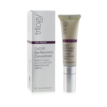 Age-Proof CoQ10 Eye Recovery Concentrate  10ml/0.34oz